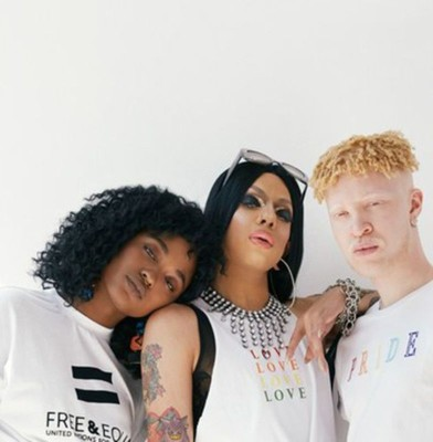 H&M launches Pride collection