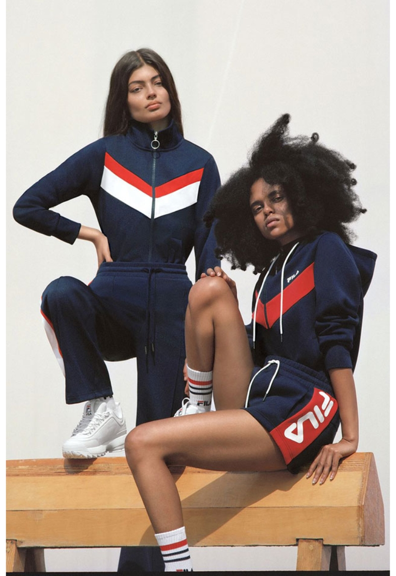 Fila to make runway debut at Milan Fashion Week
