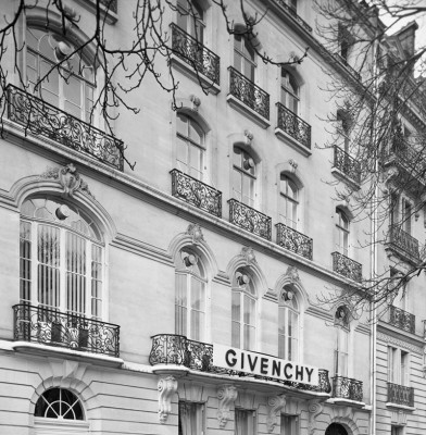 Clare Waight Keller to pay homage to Hubert de Givenchy at Couture Show