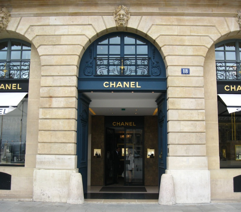 Chanel reveals it is a $10 Billion company