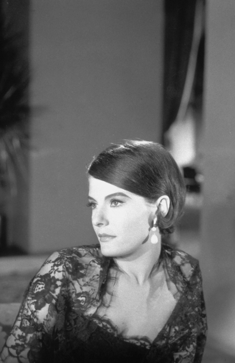 Chanel to release Restored Version of Sixties Film \'Last Year at Marienbad\'