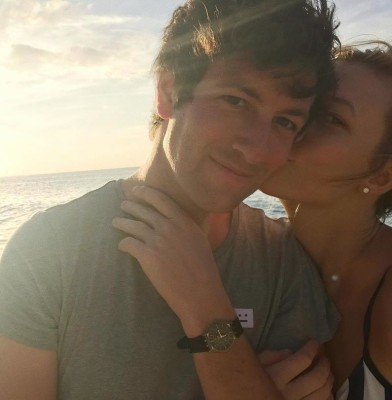 Karlie Kloss is engaged