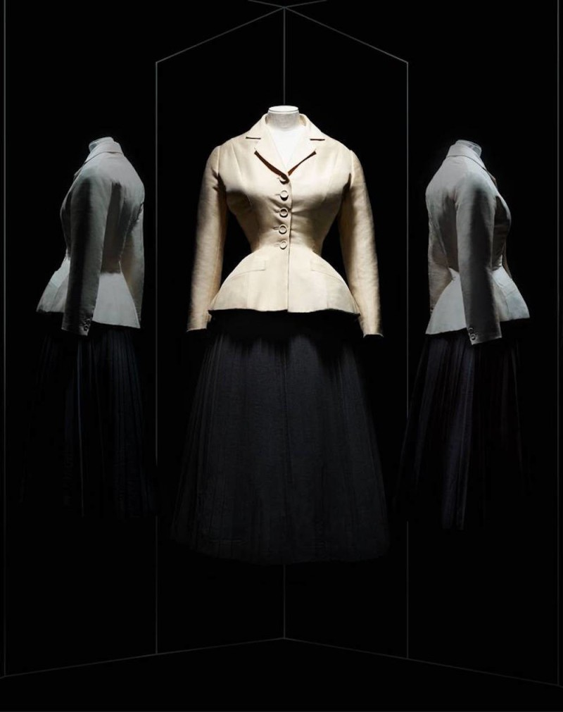 Christian Dior\'s Designer of Dreams exhibition comes to London