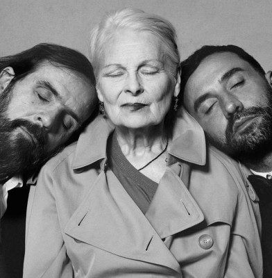 Burberry and Vivienne Westwood to collaborate on Capsule collection