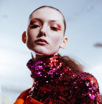 Topshop Partners with Halpern for Disco-Inspired Collection