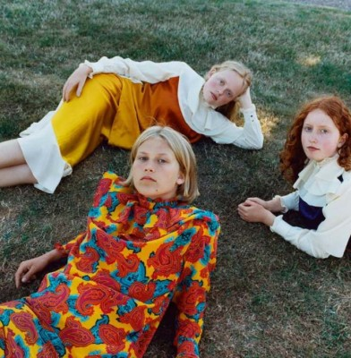 JW Anderson taps Amateur Photographers to shoot its Fall 2018 Campaign
