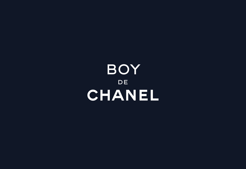 Chanel launches beauty line for men