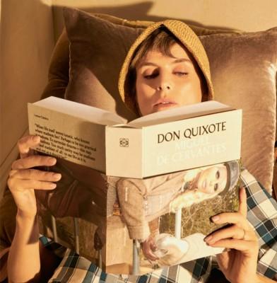 Loewe publishes Literary Classics