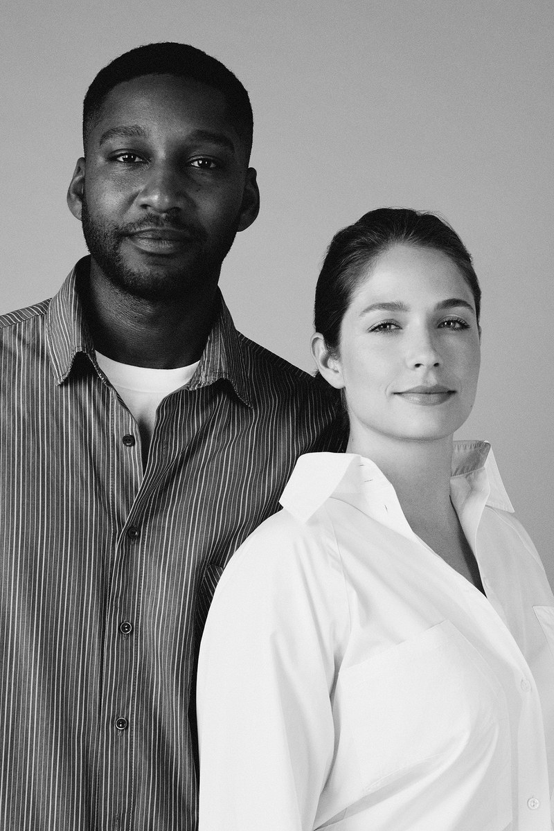 Lisi Herrebrugh and Rushemy Botter named artistic directors at Nina Ricci