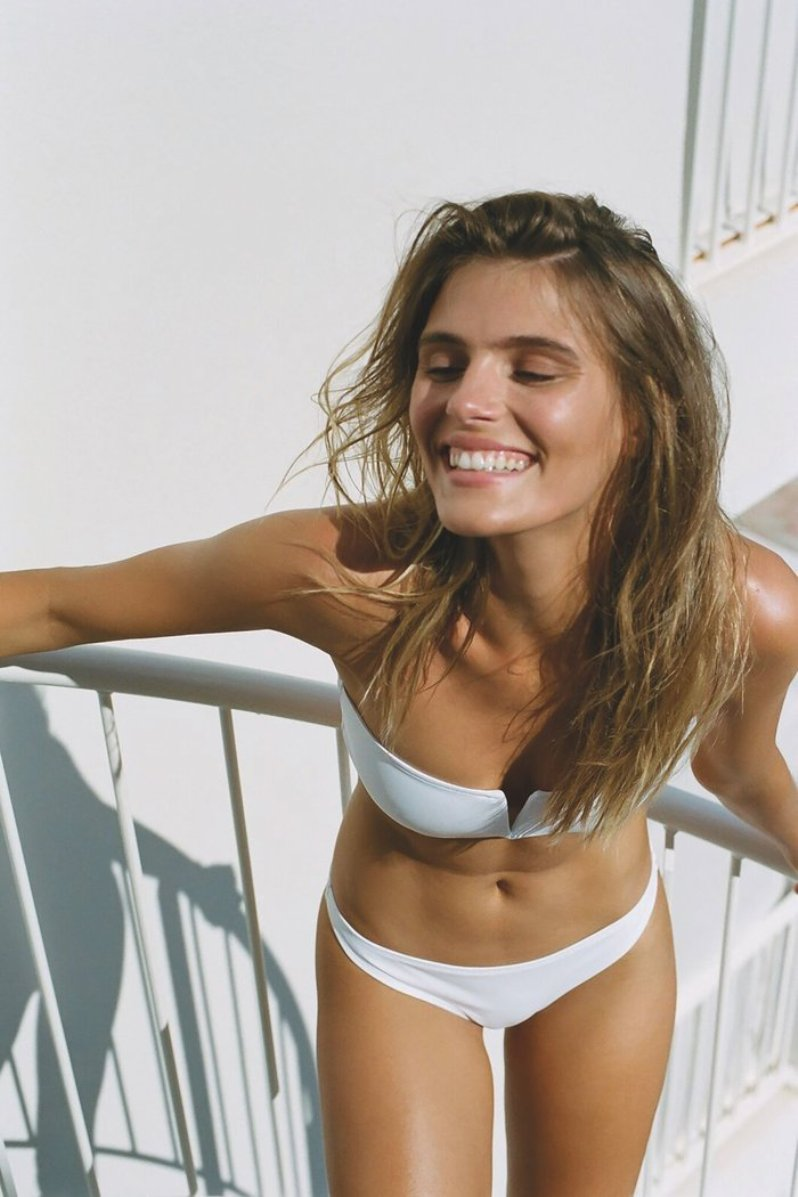 Talia Collins launches Eponymous eco-friendly Swimwear label