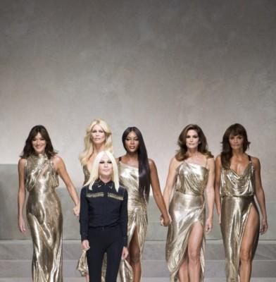 Michael Kors acquires Versace