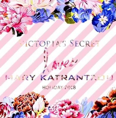 Victoria\'s Secret collaborates with Mary Katrantzou