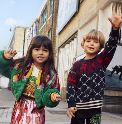 Mytheresa Launches Childrenswear