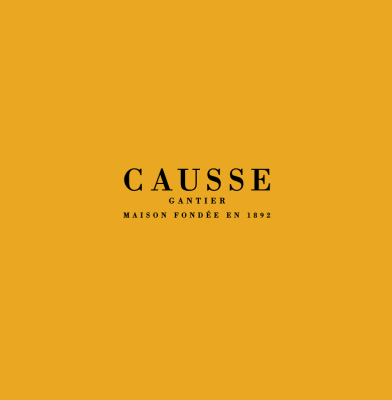 Brand of the Week: Causse Gantier