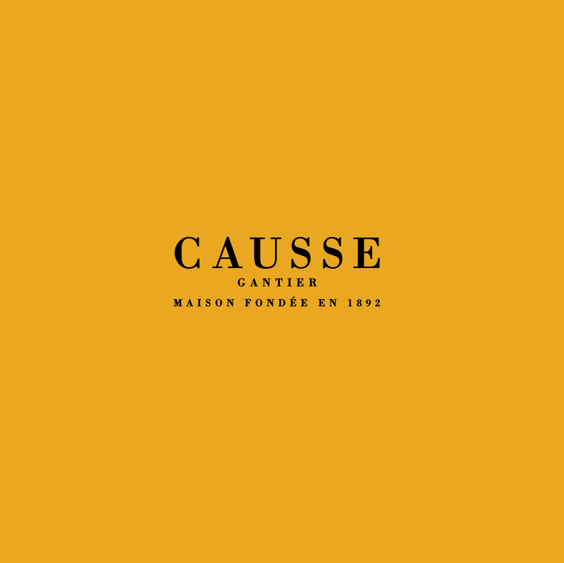 Brand of the Week: Causse Gantier