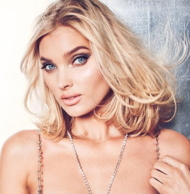Elsa Hosk will wear the Fantasy Bra at the 2018 \'Victoria\'s Secret\' show