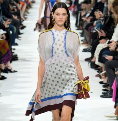 This Week in Fashion: Dec 17 - Dec 21