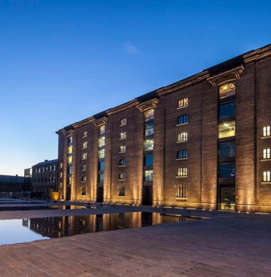 Models 1 and Central Saint Martins launch Scholarship