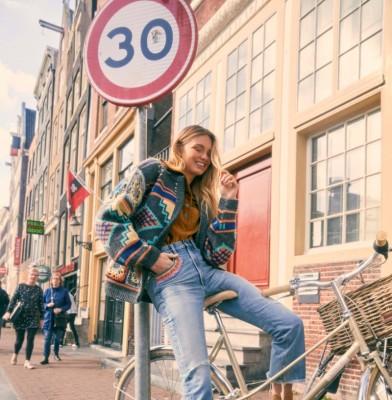 Amsterdam Fashion Week gets revamped