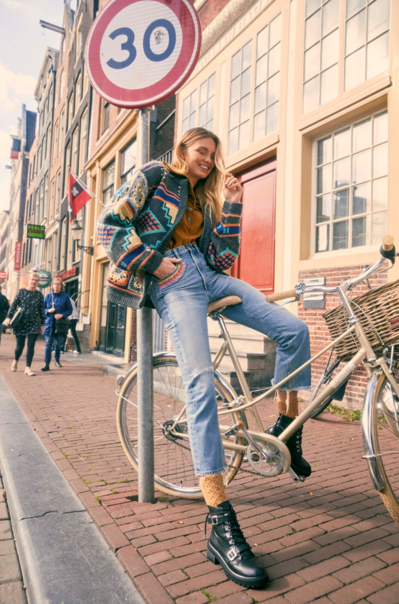 Amsterdam Fashion Week gets revamped