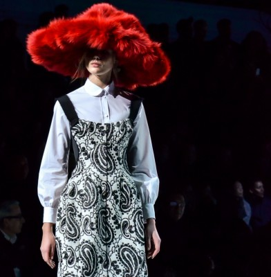 Marc Jacobs to launch new affordable line