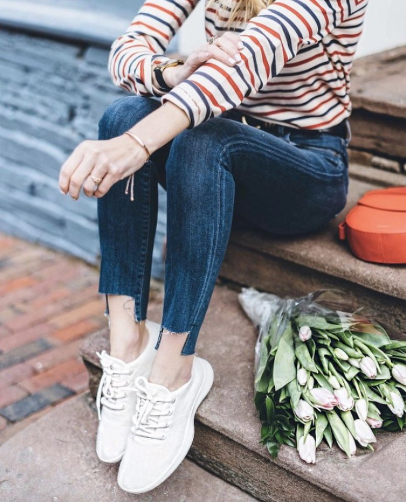 Brand of the Week: Allbirds
