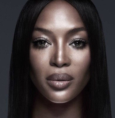 Naomi Campbell Is the New Face of Nars Cosmetics
