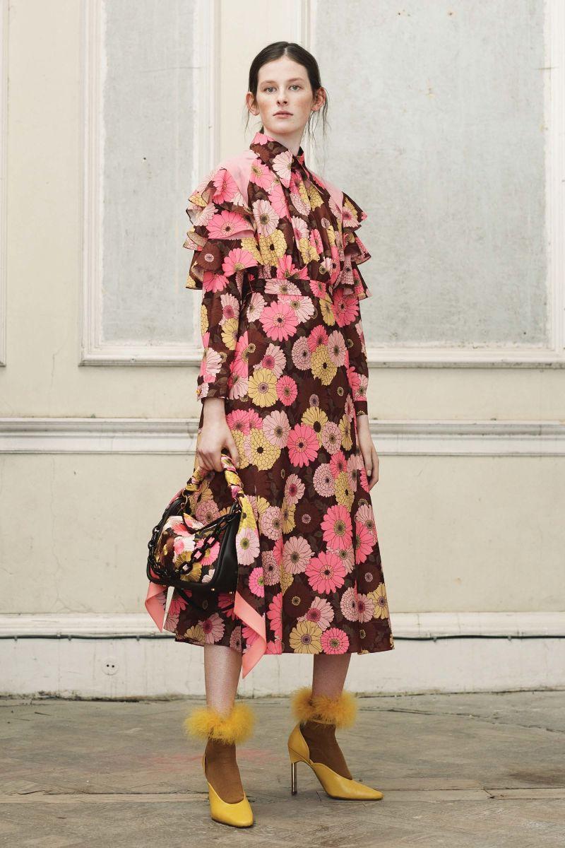 This Week in Fashion: Dec 31 - Jan 04