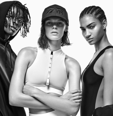 Victoria Beckham teams up with Reebok on new Athleticwear Collection