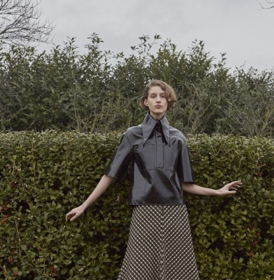 Net-a-Porter introduces a New Mentorship Program for Emerging Fashion Designers