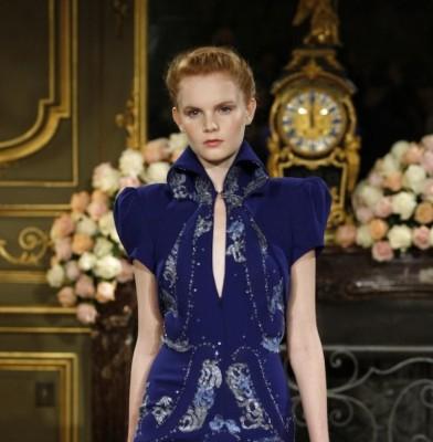 The Week in Fashion: Feb 18 - Feb 22