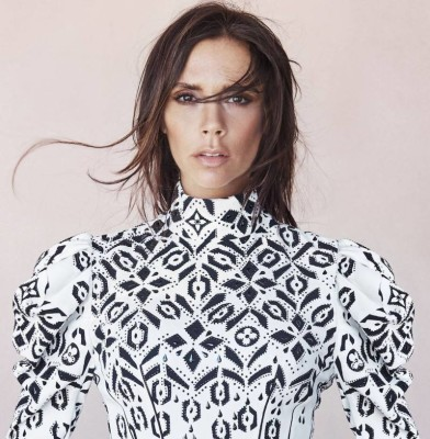 Victoria Beckham to stop use of exotic skins