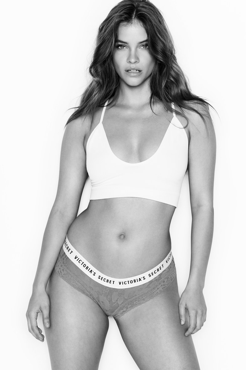 Barbara Palvin is the newest Angel of Victoria\'s Secret