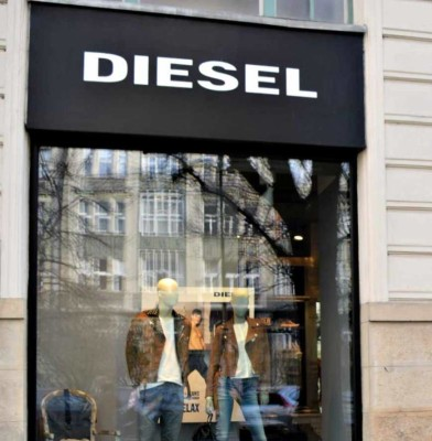 Diesel USA Files for Bankruptcy Protection