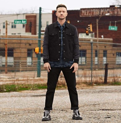 Levi\'s and Justin Timberlake launch second capsule collection