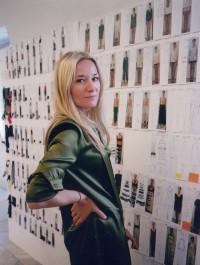 Julie de Libran exits Sonia Rykiel