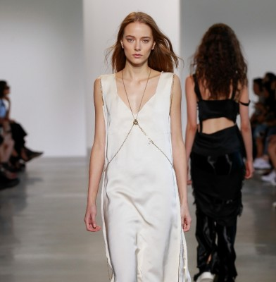 Calvin Klein is closing its ready-to-wear business