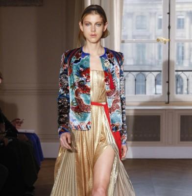 The Week in Fashion: Apr 22 - Apr 26