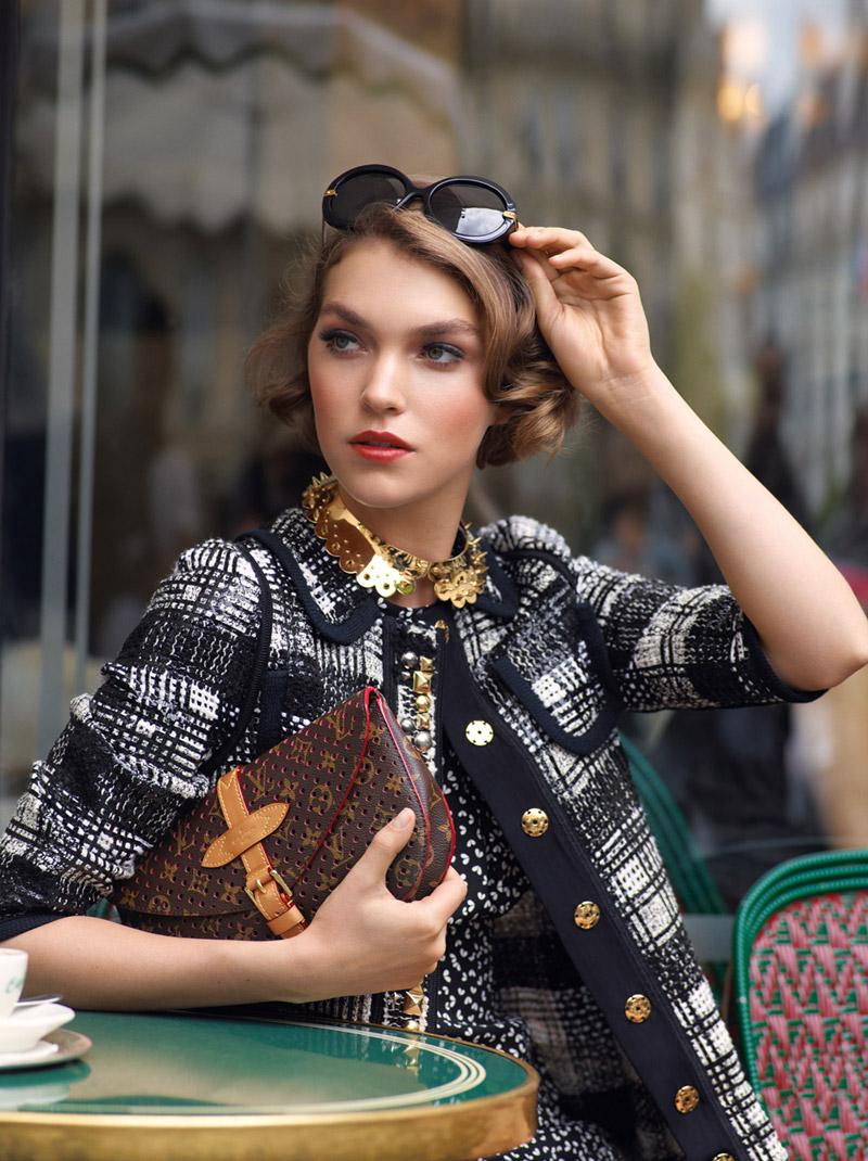 The Week in Fashion: Apr 15 - Apr 19