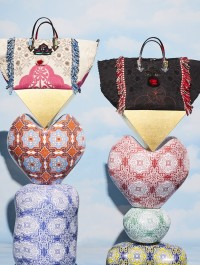Christian Louboutin pays homage to Portuguese craftsmanship with new tote