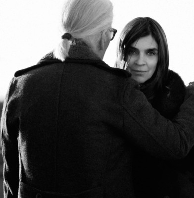 Maison Karl Lagerfeld appoints Carine Roitfeld as Style Advisor