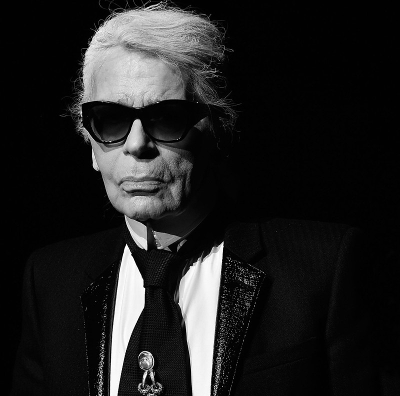 Fendi\'s next show will pay homage to Karl Lagerfeld