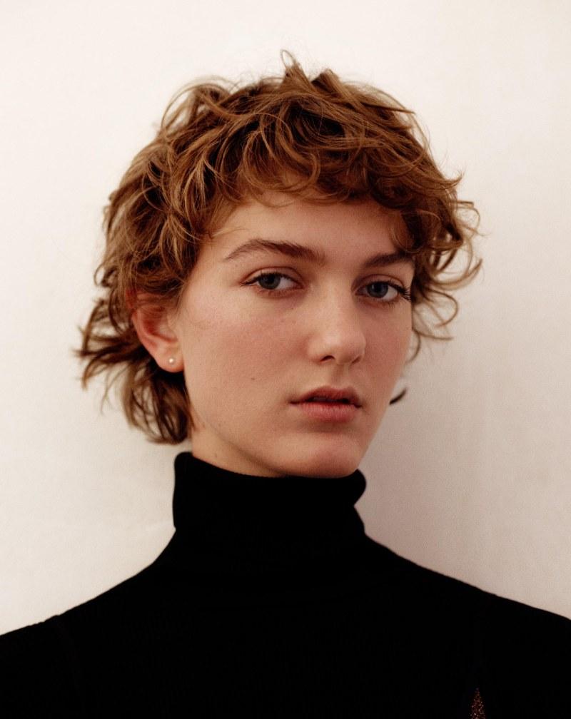 Model of the Week: Mick Estelle