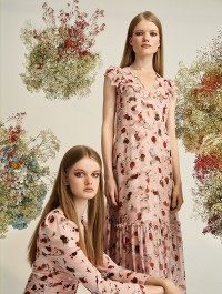 Erdem designs capsule for Mytheresa