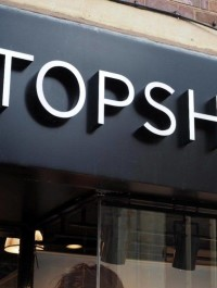Topshop to shutter all US stores