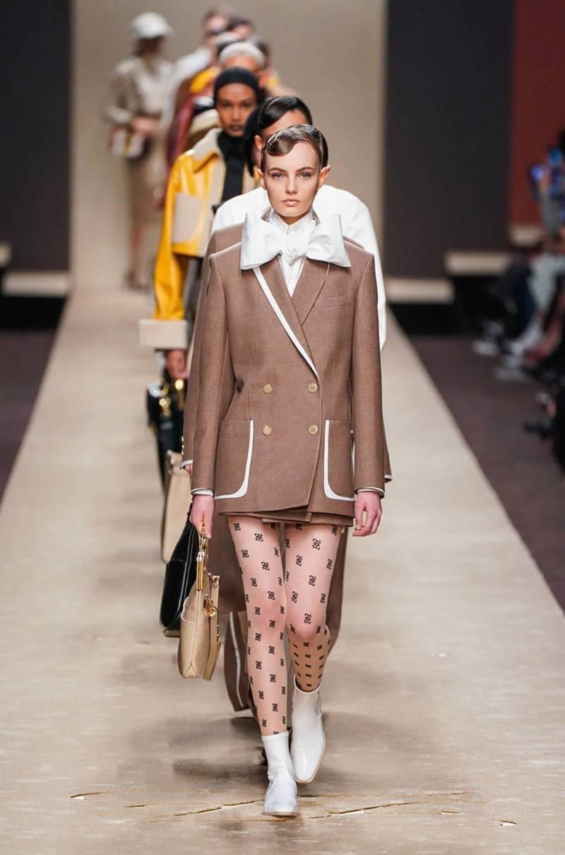 The Week in Fashion: June 17 - June 21
