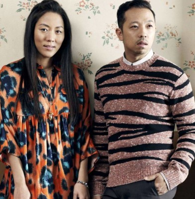 Carol Lim and Humberto Leon leave Kenzo after Eight Years