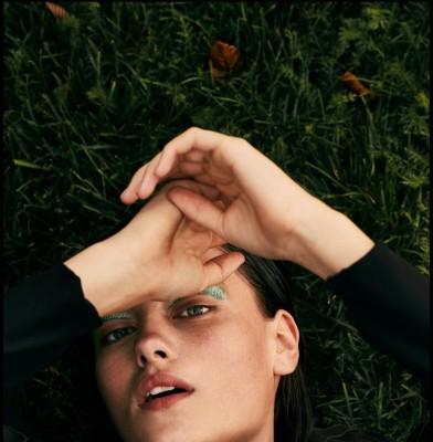 Model of the Week: Caroline Knudsen