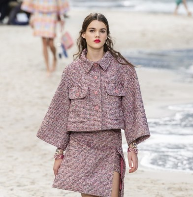 Chanel partners with the Deauville American Film Festival