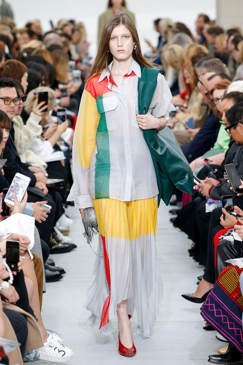 The Week in Fashion: July 1 - July 5
